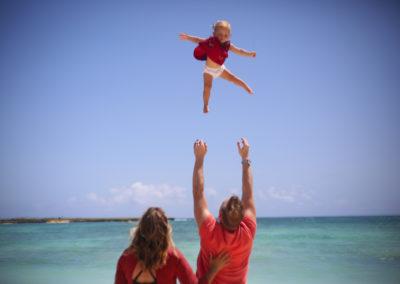 Family Portrait Photographer Honolulu