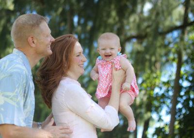 Family Portrait Photographer Oahu 2