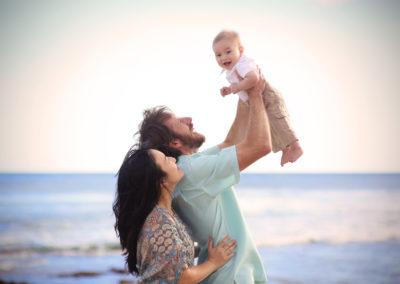 Family Portrait Photography Honolulu 2