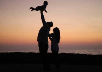 Honolulu Family Portrait Photographer