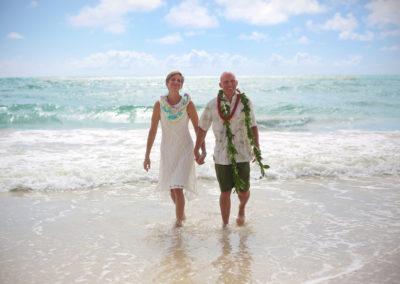 Wedding Photographer Honolulu
