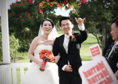 Wedding Photographer in Honolulu